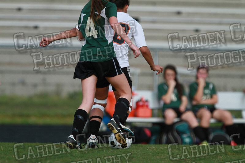 DHS JV vs West Forsyth 2-027