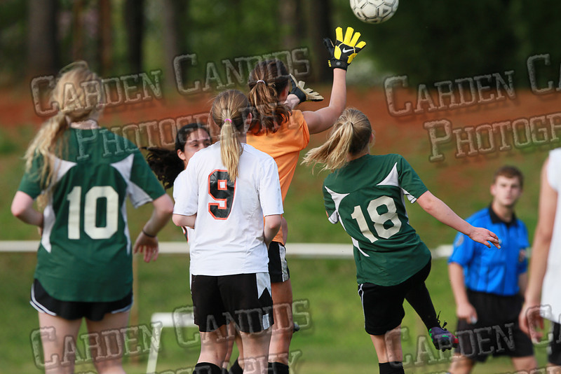 DHS JV vs West Forsyth 2-030