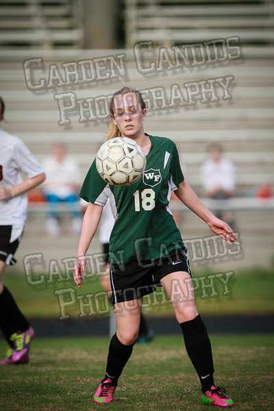 DHS JV vs West Forsyth 2-008