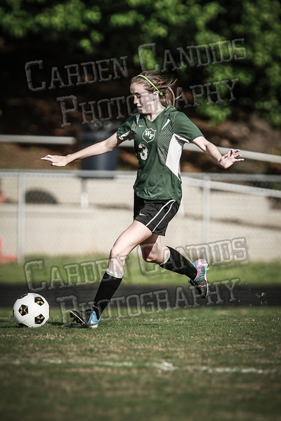 DHS JV vs West Forsyth 2-002