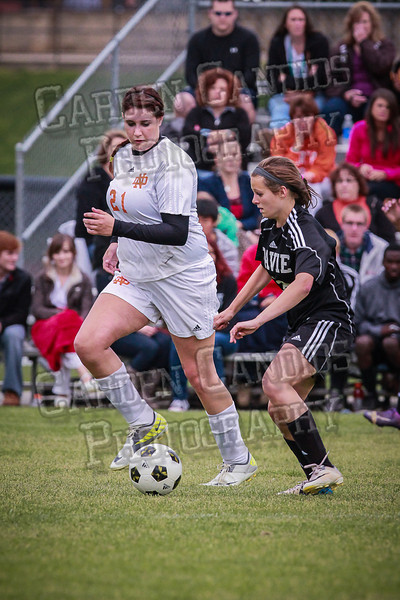 Davie Ladies vs N Davidson-45
