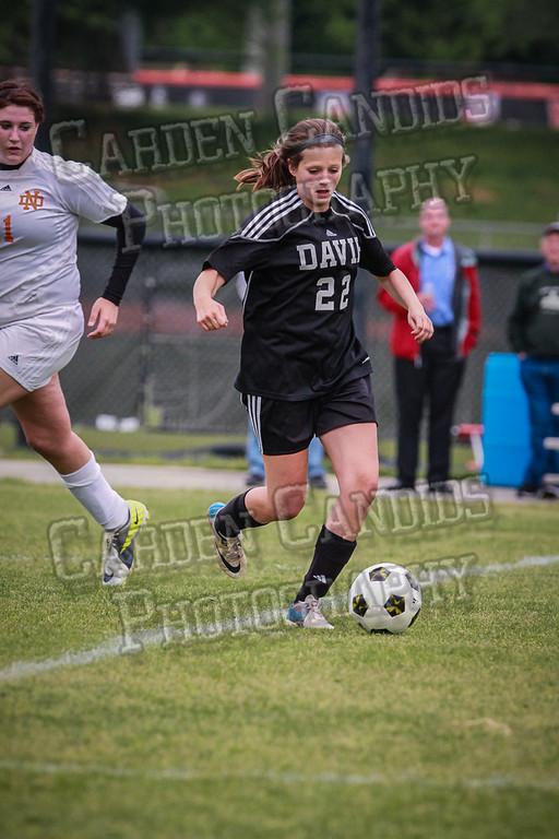 Davie Ladies vs N Davidson-35
