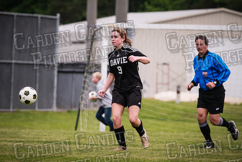Davie Ladies vs N Davidson-10