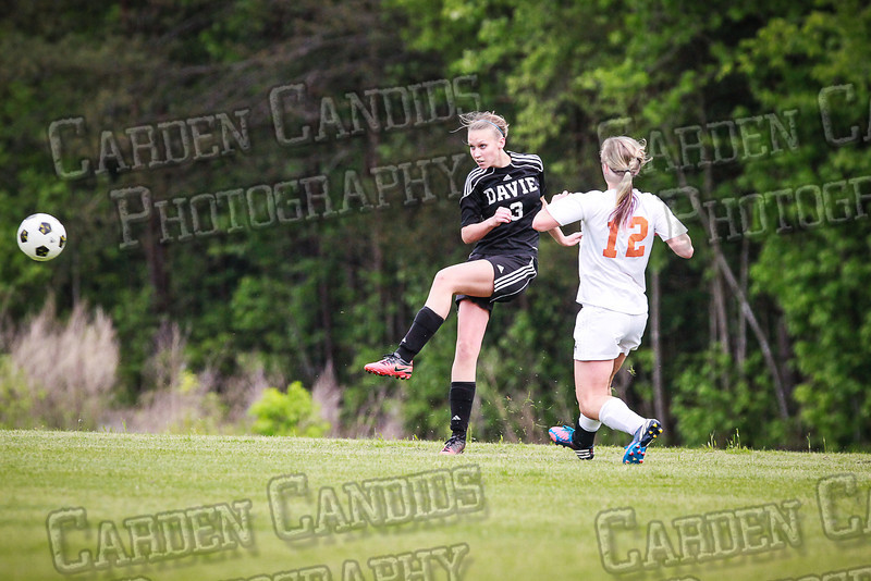 Davie Ladies vs N Davidson-7