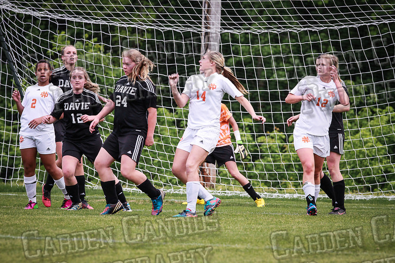 Davie Ladies vs N Davidson-18