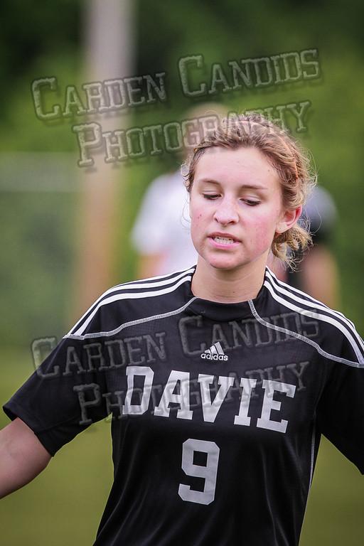 Davie Ladies vs N Davidson-25