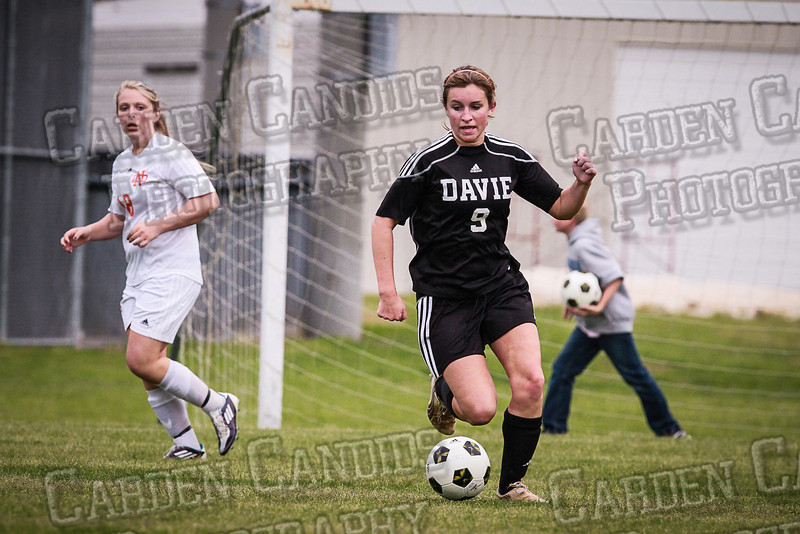 Davie Ladies vs N Davidson-9