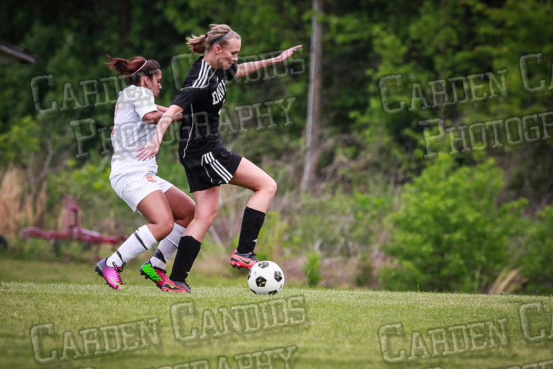 Davie Ladies vs N Davidson-6