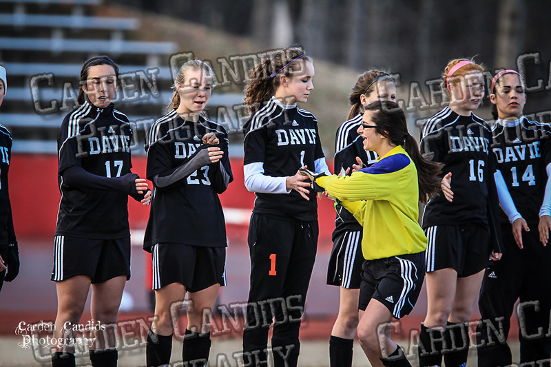 DHS Ladies Varsity vs North Iredell-7