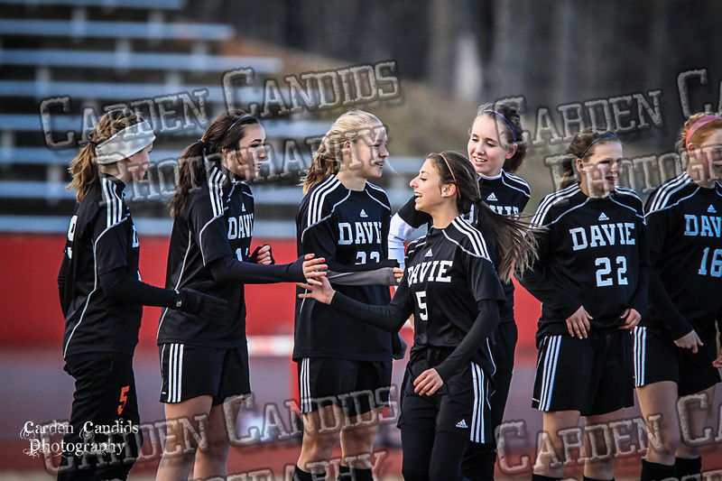 DHS Ladies Varsity vs North Iredell-5
