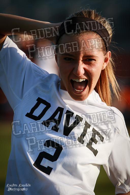 Davie Ladies Var vs RJ Reynolds-9