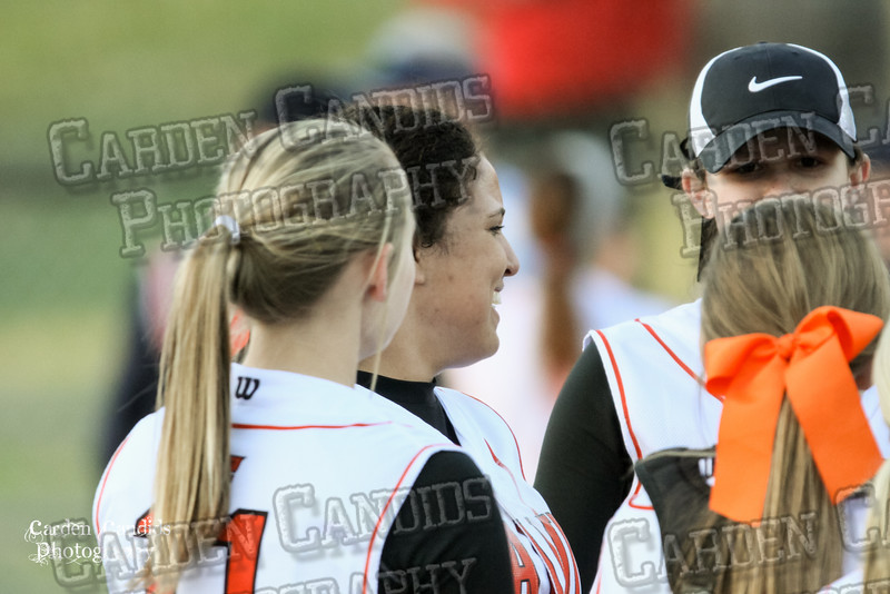 DAVIE VARSITY Ladies Softball vs W Rowan 3-30-15-001