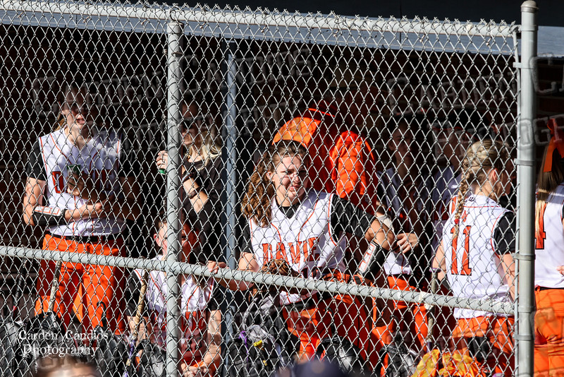 DAVIE VARSITY Ladies Softball vs Mt Tabor - 4-28-15-004