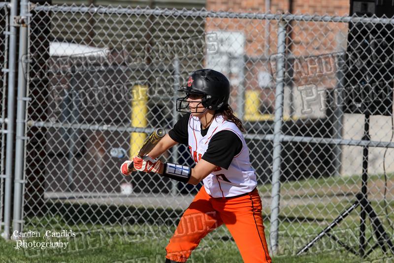 DAVIE VARSITY Ladies Softball vs Mt Tabor - 4-28-15-046