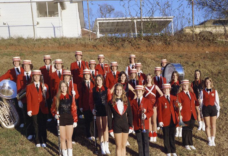 DHS Band 1977 012