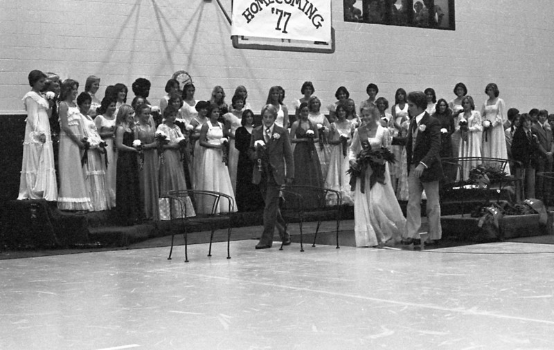 1977 DHS Homecoming Pep Rally314
