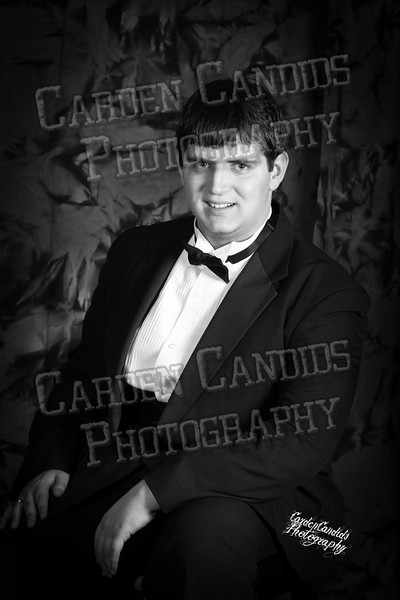 Andrew Ashby Senior Session-001-BW