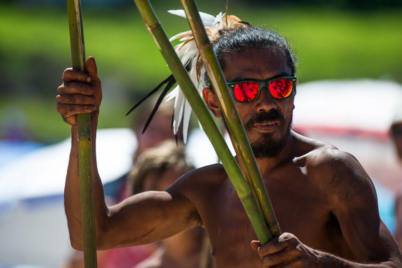 Tapati Festival 2015 - Rapa Nui (Île de Pâques)