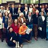 """Teamfoto """"Schwurgericht"""", Dagmar Jung, Peter Stehr, Edi Saller, Klaus Wennemann"""