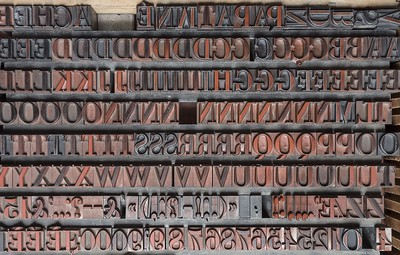 Original 48-point Didot