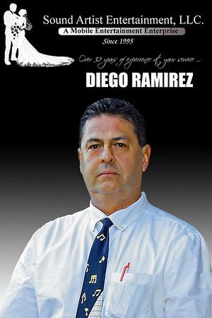 DIEGO  RAMIREZ  ( Owner )