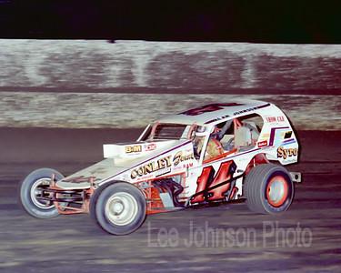 1983 - Alan Johnson