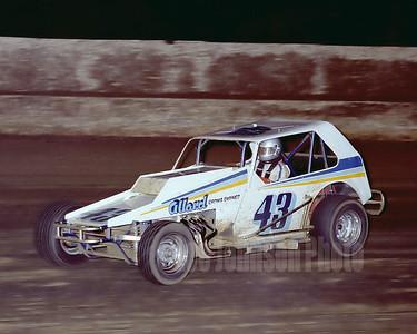 1983 - Jim Allard