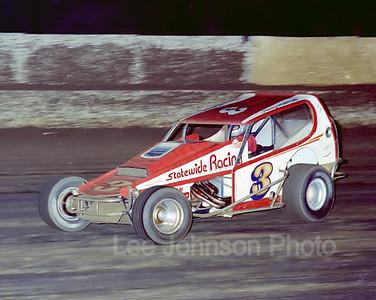 1983 Jimmy Horton