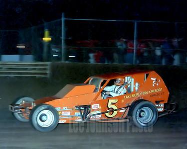 1984 - Chuck Frazier