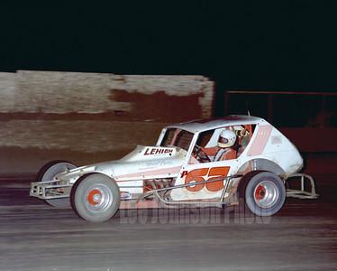 1983 - Ricky Rutt