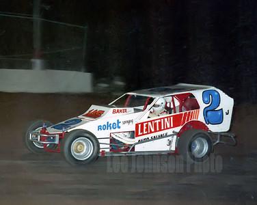 1984 - Darrell Carmen