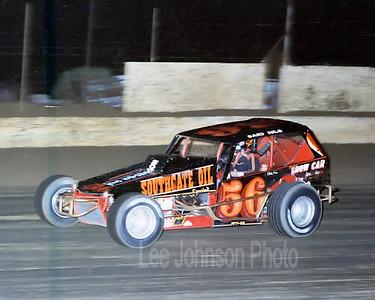 1983 - Gary Iulg