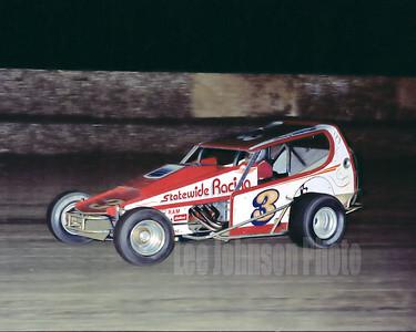 1983 -  Jimmy Horton