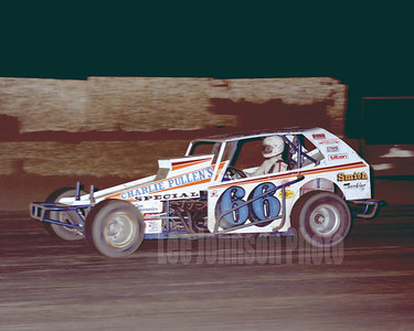 1983 - Mark Livingston