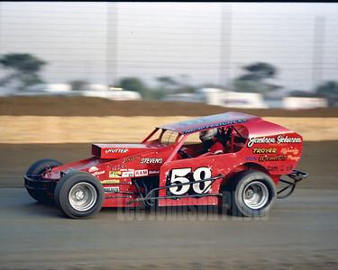 1983 - Merv Treichler