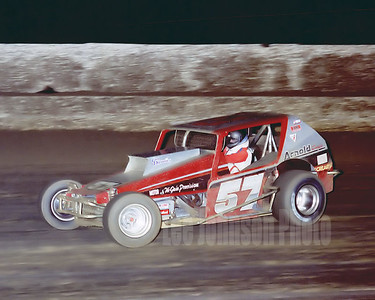 1983 - Billy Pauch