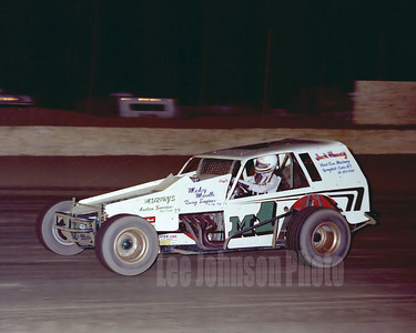 1983 - Donnie Wetmore