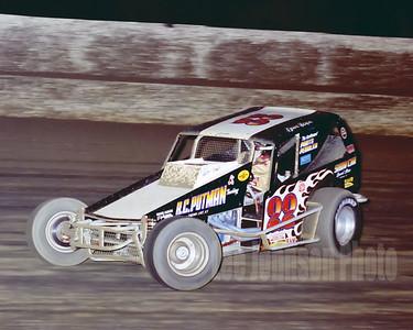1983 - Dave Lape