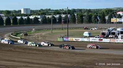Dacotah Speedway  7-15-16