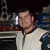 Michael Batten 2012 Thunder & Lightning Points Champion