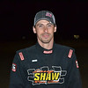 Russel Erwin 2012 Modified Champion