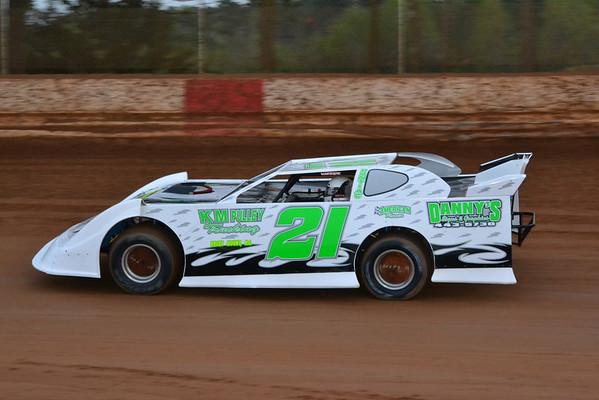 County Line Raceway 3/31/12