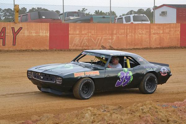 May 12, 2012 County Line Raceway