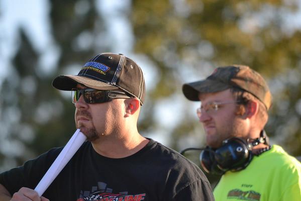 October 13 2012 County Line Raceway