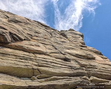 Gritty Climb