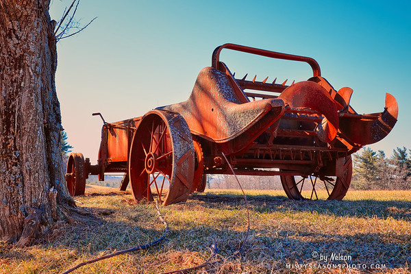 Rural Machinery