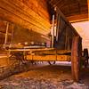Pa's Mighty Work-Wagon