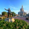 Walt Disney World Photo Gallery Disc