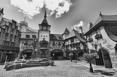 Germany, Epcot