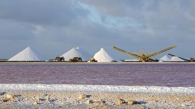 Cargill Salt Works